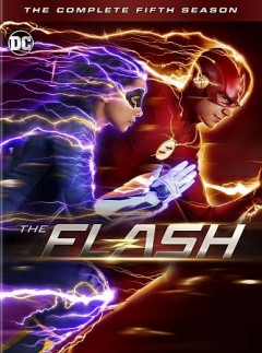 The Flash : the complete fifth season [5-disc set] / directed by Chris Peppe. - directed by Chris Peppe.