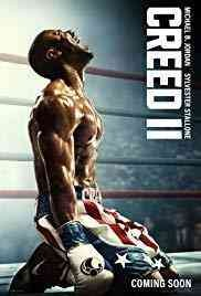 Creed II /  Metro Goldwyn Mayer Pictures and Warner Bros. Pictures present ; produced by Sylvester Stallone [and 5 others] ; screenplay by Juel Taylor and Sylvester Stallone ; directed by Steven Caple, Jr. - Metro Goldwyn Mayer Pictures and Warner Bros. Pictures present ; produced by Sylvester Stallone [and 5 others] ; screenplay by Juel Taylor and Sylvester Stallone ; directed by Steven Caple, Jr.