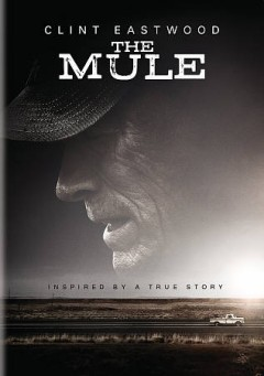 The mule /  Warner Bros. Pictures presents in association with Imperative Entertainment in association with Bron Creative ; a Malpaso production ; written by Nick Schenk ; produced by Tim Moore, Kristina Rivera, Jessica Meier, Dan Friedkin, Bradley Thomas ; produced and directed by Clint Eastwood.