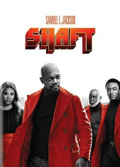 Shaft /  New Line Cinema presents ; a Davis Entertainment production; written by Kenya Barris & Alex Barnow ; produced by John Davis ; directed by Tim Story. - New Line Cinema presents ; a Davis Entertainment production; written by Kenya Barris & Alex Barnow ; produced by John Davis ; directed by Tim Story.