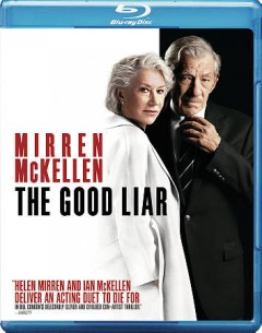 The good liar /  New Line Cinema presents in association with Bron Creative a 1000 Eyes production ; produced by Greg Yolen, Bill Condon ; screenplay by Jeffrey Hatcher ; directed by Bill Condon.