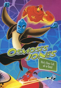 Osmosis Jones /  Warner Bros. Pictures presents a Conundrum Entertainment production ; producers, Peter Farrelly, Bobby Farrelly, Bradley Thomas, Zak Penn, Dennis Edwards ; writer, Marc Hyman ; directors, Peter Farrelly, Bobby Farrelly. - Warner Bros. Pictures presents a Conundrum Entertainment production ; producers, Peter Farrelly, Bobby Farrelly, Bradley Thomas, Zak Penn, Dennis Edwards ; writer, Marc Hyman ; directors, Peter Farrelly, Bobby Farrelly.