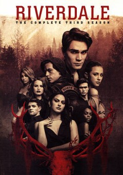 Riverdale : the complete third season [4-disc set].