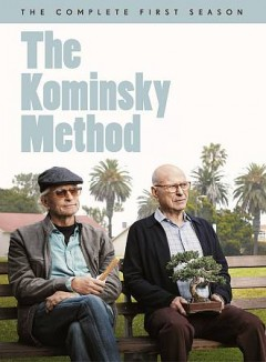 The Kominsky method : the complete first season / Chuck Lorre Productions ; Warner Bros. Television ; writer, Chuck Lorre.