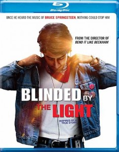 Blinded by the light /  New Line Cinema presents in association with Levantine Films and Ingenious Media a Bend It Films production ; screenplay by Sarfraz Manzoor, Gurinder Chadha, Paul Mayeda Berges ; produced by Jane Barclay, Jamal Daniel, Gurinder Chadha ; directed by Gurinder Chadha.