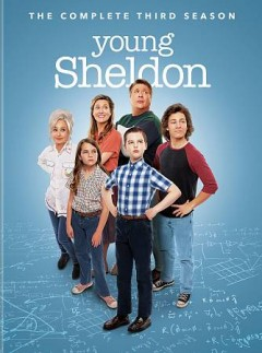 Young Sheldon : the complete third season [2-disc set].