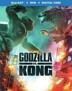 Godzilla vs. Kong /  Warner Bros. Pictures and Legendary Pictures present ; a Legendary Pictures production ; produced by Thomas Tull, Jon Jashni, Brian Rogers, Mary Parent, Alex Garcia, Eric McLeod ; story by Terry Rossio and Michael Dougherty & Zach Shields ; screenplay by Eric Pearson and Max Borenstein ; directed by Adam Wingard. - Warner Bros. Pictures and Legendary Pictures present ; a Legendary Pictures production ; produced by Thomas Tull, Jon Jashni, Brian Rogers, Mary Parent, Alex Garcia, Eric McLeod ; story by Terry Rossio and Michael Dougherty & Zach Shields ; screenplay by Eric Pearson and Max Borenstein ; directed by Adam Wingard.