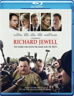 Richard Jewell /  Warner Bros. Pictures presents ; a Malpaso production ; an Appian Way/Misher Films/75 Year Plan production ; directed and produced by Clint Eastwood ; produced by Tim Moore [and 5 others] ; written by Billy Ray. - Warner Bros. Pictures presents ; a Malpaso production ; an Appian Way/Misher Films/75 Year Plan production ; directed and produced by Clint Eastwood ; produced by Tim Moore [and 5 others] ; written by Billy Ray.