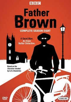 Father Brown : season eight [2-disc set].