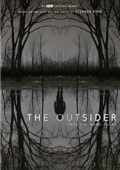 The outsider [3-disc set].