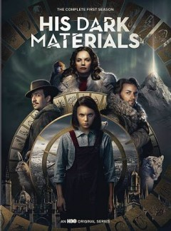 His dark materials : the complete first season [3-disc set].