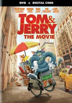 Tom and Jerry /  writer, Kevin Costello ; director, Tim Story.