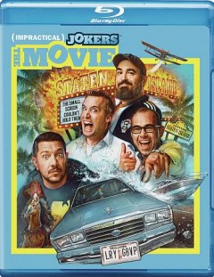 Impractical jokers : the movie / directed by Chris Henchy. - directed by Chris Henchy.