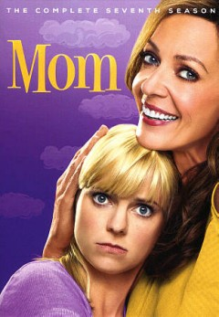 Mom : the complete seventh season [2-disc set].