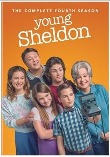 Young Sheldon : the complete fourth season [2-disc set].