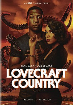 Lovecraft country : the complete first season [3-disc set] / developed by Misha Green ; Afemme ; Monkeypaw Productions ; Bad Robot ; Warner Bros. Television. - developed by Misha Green ; Afemme ; Monkeypaw Productions ; Bad Robot ; Warner Bros. Television.