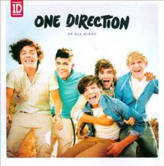 Up all night /  One Direction.