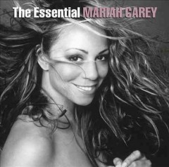 The essential Mariah Carey.