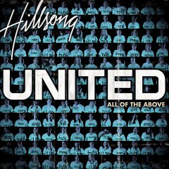 All of the above /  Hillsong United.