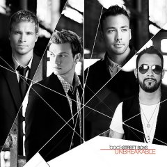 Unbreakable /  Backstreet Boys.