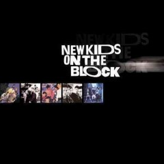 Greatest hits /  New Kids On The Block. - New Kids On The Block.