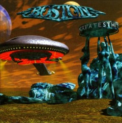 Greatest hits /  Boston. - Boston.