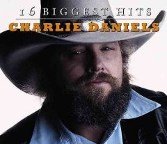16 biggest hits /  Charlie Daniels.