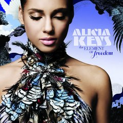 The element of freedom /  Alicia Keys.