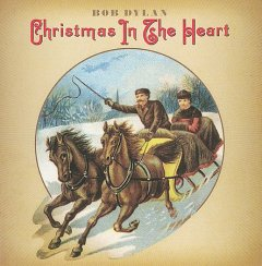 Christmas in the heart /  Bob Dylan.