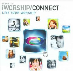 iWorship/Connect : live your worship.