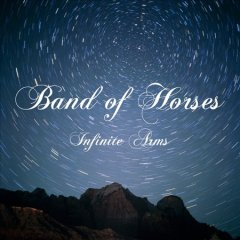 Infinite arms /  Band of Horses. - Band of Horses.