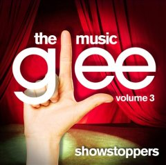 Glee. the music.