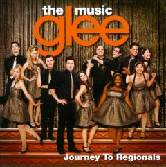 Glee : the music : journey to regionals.