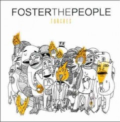 Torches /  Foster the People.