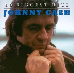 16 biggest hits /  Johnny Cash.