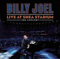 Live at Shea Stadium : the concert / Billy Joel. - Billy Joel.
