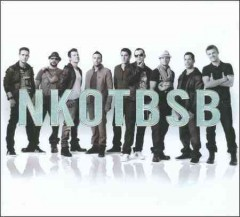 NKOTBSB /  NKOTBSB [New Kids on the Block ; Backstreet Boys].