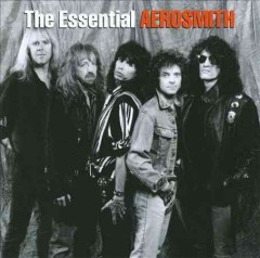 The essential Aerosmith.