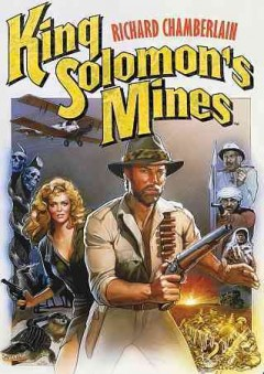 King Solomon's mines /  directed by Lee J. Thompson ; written by Gene Quintano, James R. Silke.
