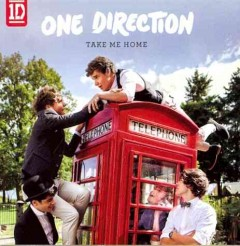 Take me home /  One Direction.