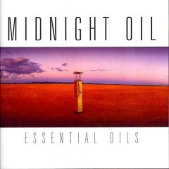Essential oils /  Midnight Oil.