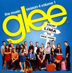 Glee : the music, season 4, volume 1.