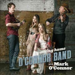 Coming home /  O'Connor Band.