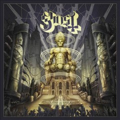 Ceremony and devotion /  Ghost. - Ghost.