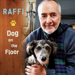 Dog on the floor /  Raffi. - Raffi.