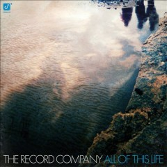 All of this life /  the Record Company.