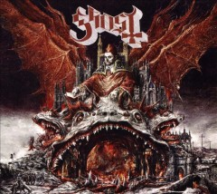 Prequelle /  Ghost. - Ghost.