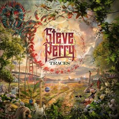 Traces /  Steve Perry. - Steve Perry.