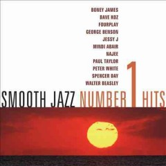 Smooth jazz : number 1 hits.