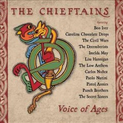Voice of ages /  The Chieftains. - The Chieftains.
